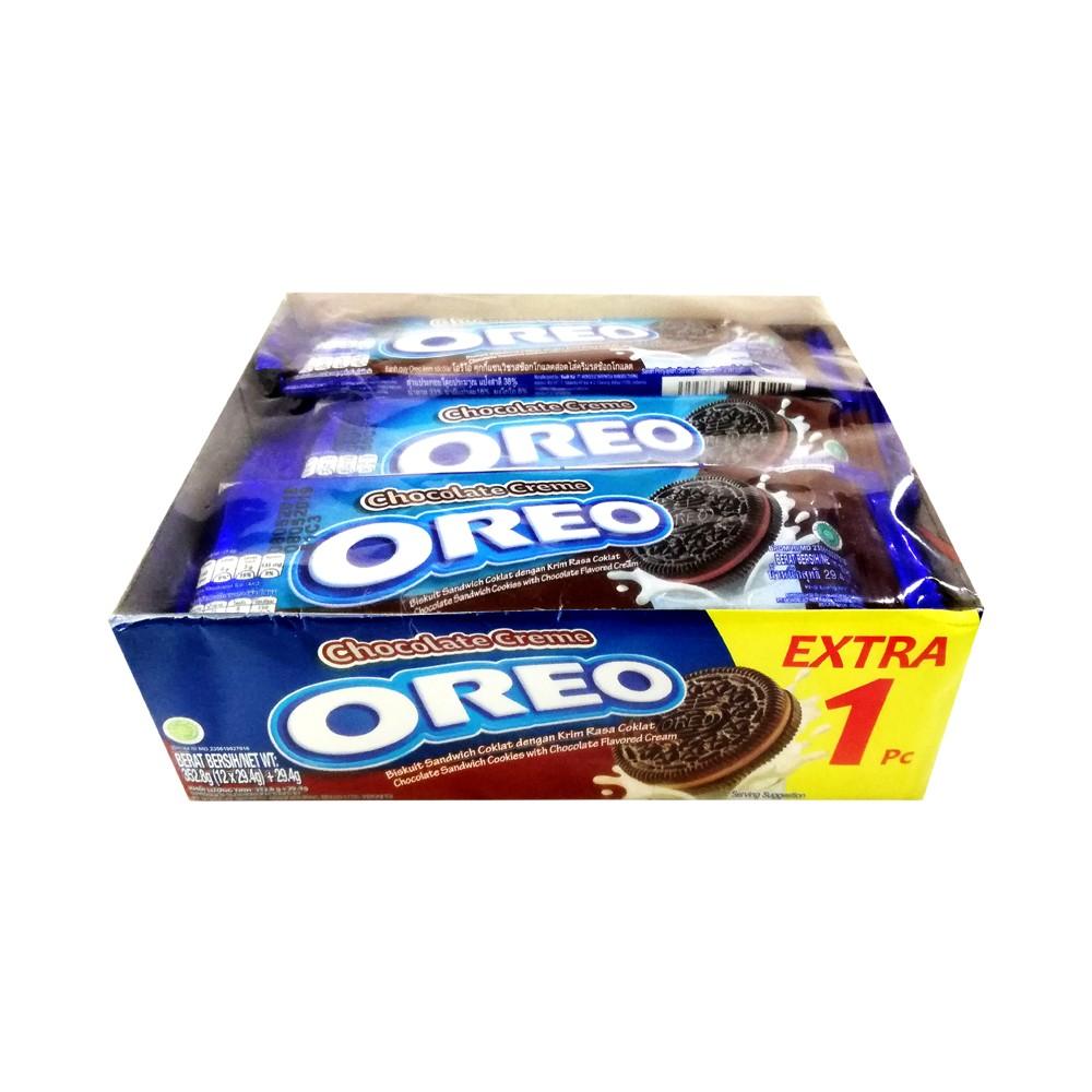 Oreo Choco Cream (Box)