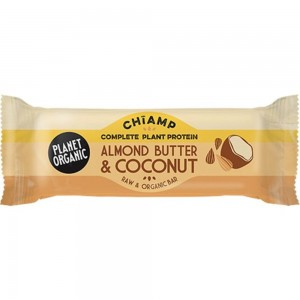 Planet-organic Almond Butter & Coconut