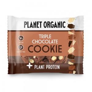 Planet-organic Triple Chocolate