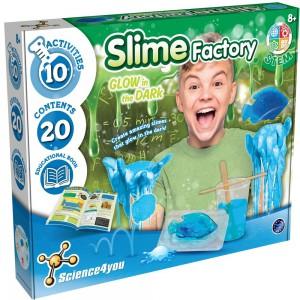 Slime Factory GID (TV Ad)