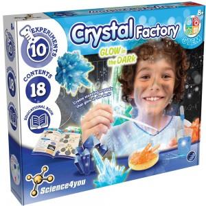 Crystal Factory GID