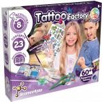 Tattoo Factory ( TV Ad )