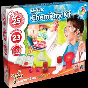 My First Chemistry Kit