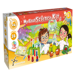 My First Science Kit 2