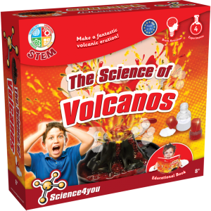 The Science of Volcanos