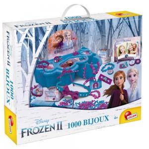 Frozen 2 1000 Bijoux