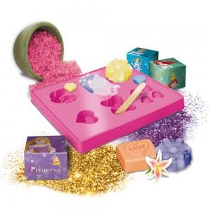 Princess Magic Soaps