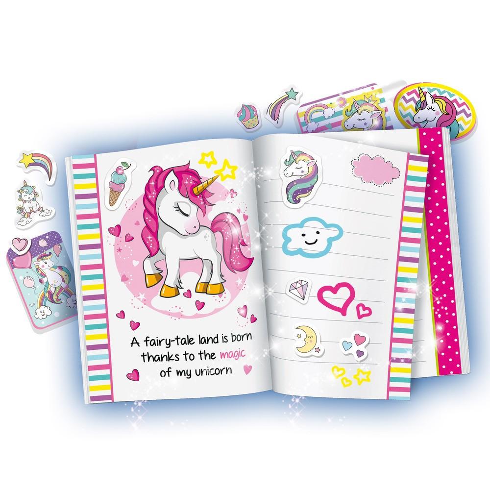 The Secret Diary of Unicorns