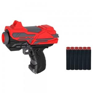 High Speed Soft Bullet Gun