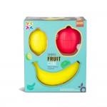 Fruit Magic cube set