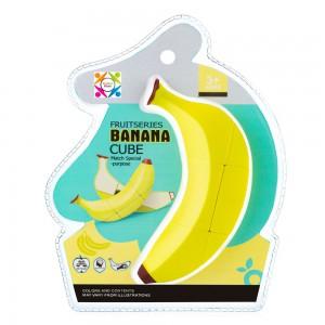 Banana Magic cube