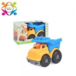 Eco Friendly Dumper-2 Bricks Vehicle