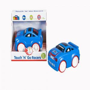 Touch & Go Car 1