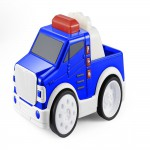 Touch & Go Utility Vehicles