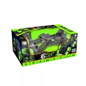 Shrink Stunt Car
