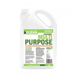 bClean -100% eco-friendly Multipurpose Cleaner (5L
