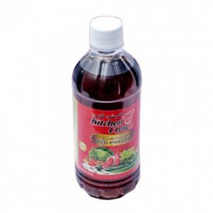 Kitchen Crown Red Vinegar