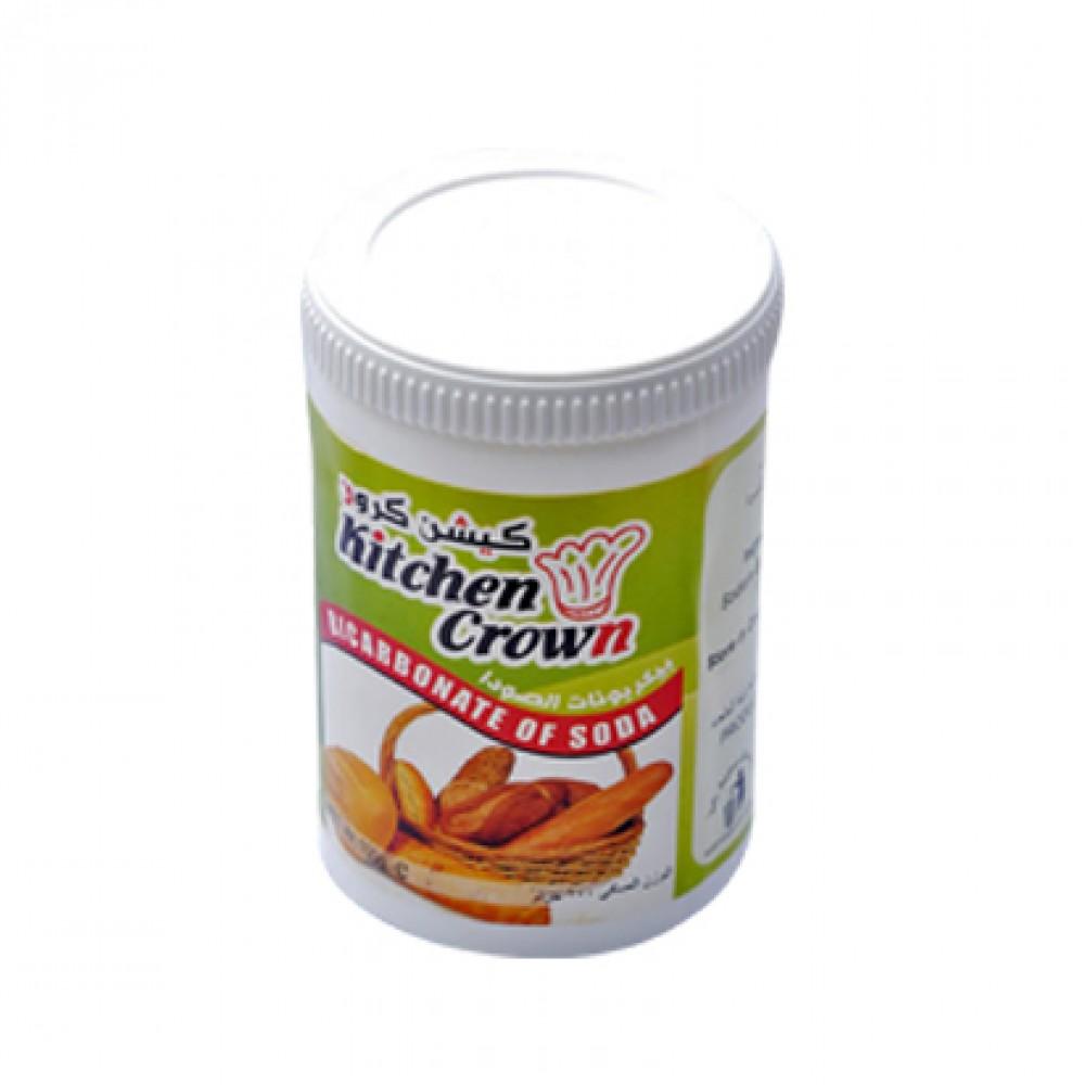 Kitchen Crown Bicarbonate Soda(Tin)