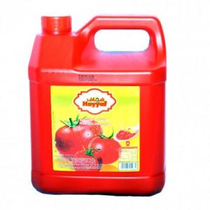 Hayyaf Tomato Ketchup