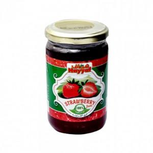 Hayyaf Strawberry Jam