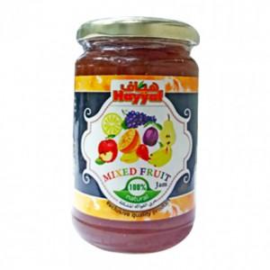 Hayyaf Mixed Fruit Jam