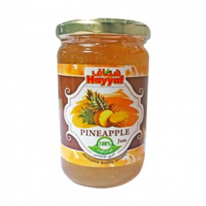 Hayyaf Pineapple Jam