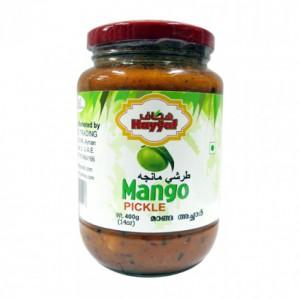 Hayyaf Mango pickle