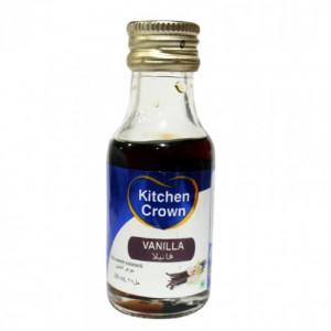 Kitchen Crown Vanilla Essence