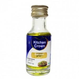 Kitchen Crown Biriyani Essence