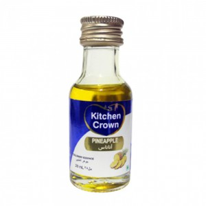 Kitchen Crown Pineapple Essence