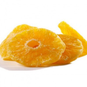 Dry Pineapple