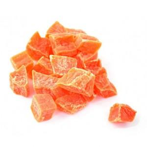 Dry Papaya