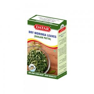Datar Dry Moringa Leaves
