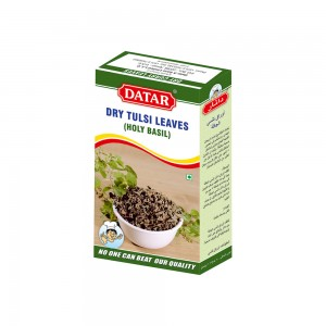 Datar Dry Tulsi Leaves