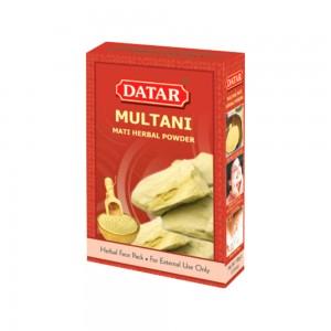 Datar Multani Matti Powder