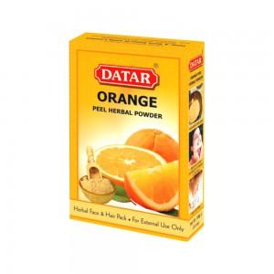 Datar Orange Peel Herbal Powder