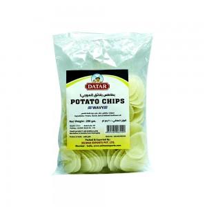 Datar Potato Chips Wavy