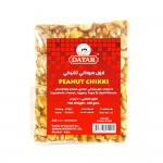 Datar Peanut Chikki