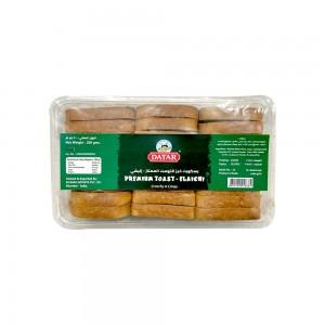 Datar Premium Toast - Elaichi