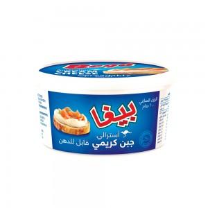 Bega Cream Cheese Spreadable In Tub