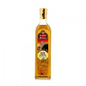 Serjella extra Virgin Olive Oil (Bottle)