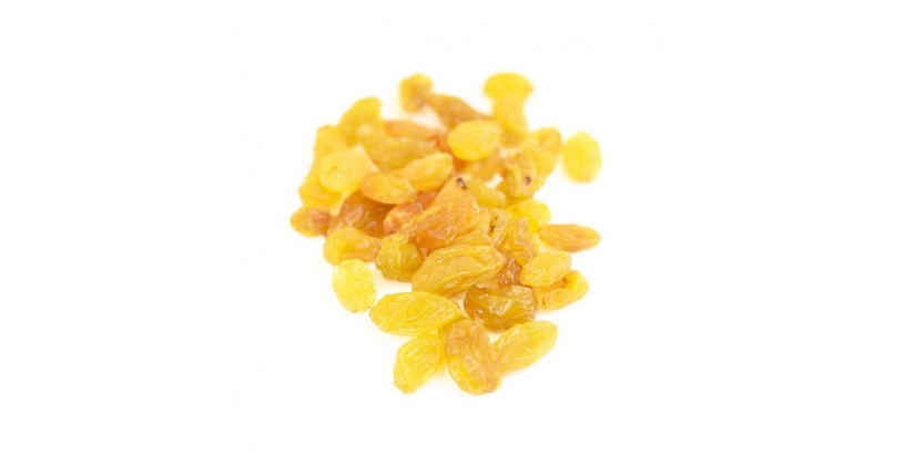 Dry Grapes big yellow