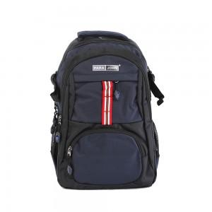 PARA JOHN Backpack for School, Travel & Work, 20''- PJSB6015A20-Blue