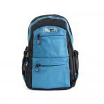 PARA JOHN Backpack for School, Travel & Work, 22''- PJSB6014A22-Blue