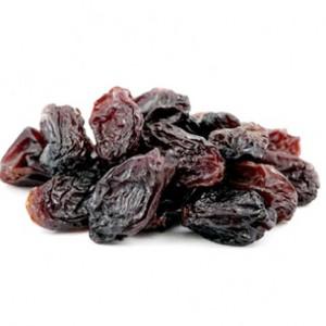 Dry Grapes big black
