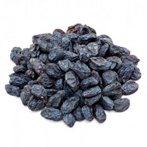 Dry Grapes small black