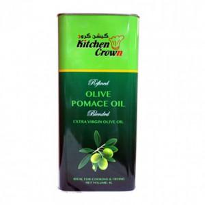 Kitchen Crown Olive Oil