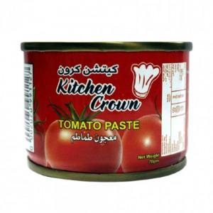 Kitchen Crown Tomato Paste