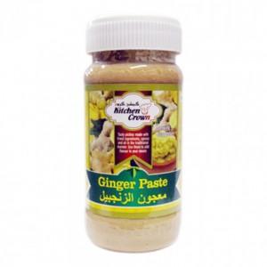 Kitchen Crown Ginger Paste