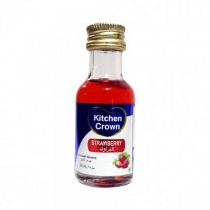 Kitchen Crown Strawberry Essence